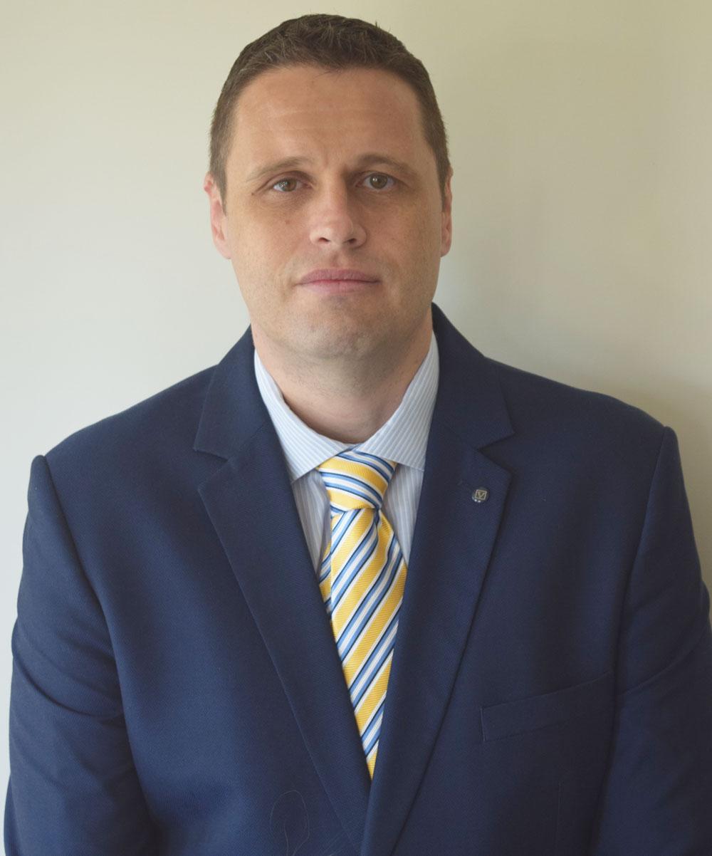 Steven King, Law Practice Director